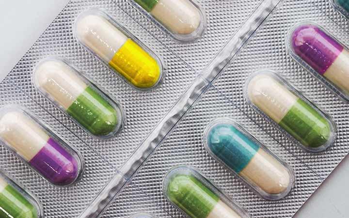 Verblisterung und Blister Medikamente aus der Fontana Apotheke in Heilsbronn